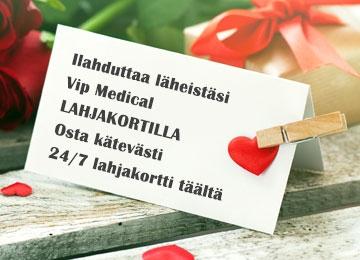 LAHJAKORTIT >>